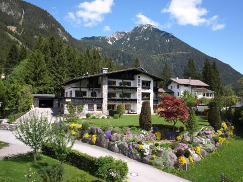 Hotelfoto's: Frühstückspension Rofangarten, Maurach