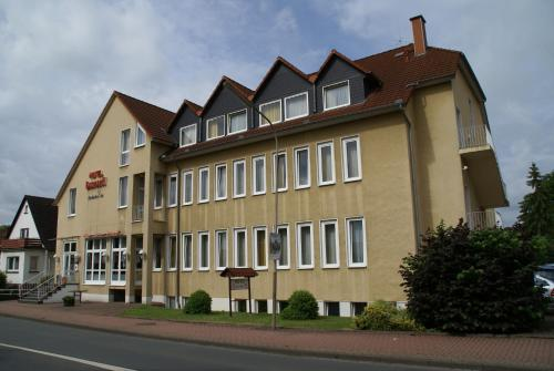 Hotel Pictures: , Hessisch Oldendorf