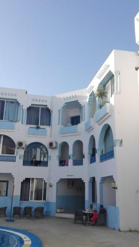 Arabesque Hammamet
