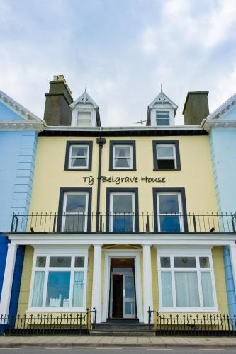 Belgrave House