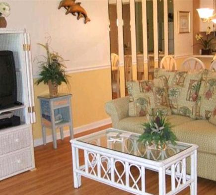 Portside Beach Resort Review