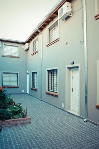 Bildin Apartments