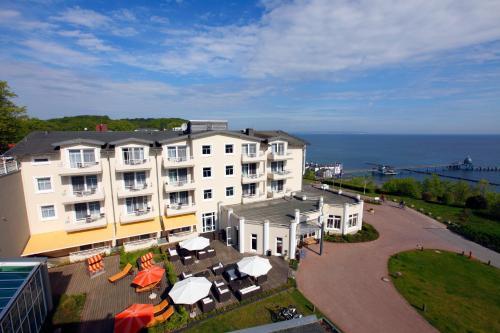 Hotel Pictures: Hotel Bernstein, Ostseebad Sellin