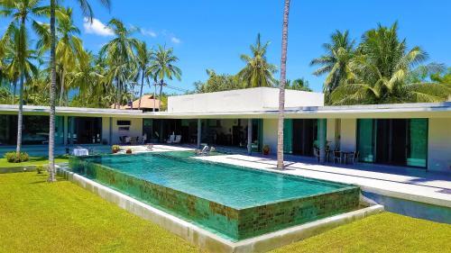 Shades Private Villas