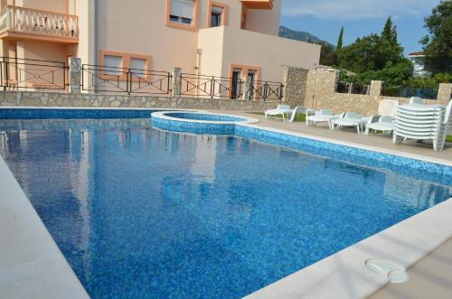 Villa Dobre Vode