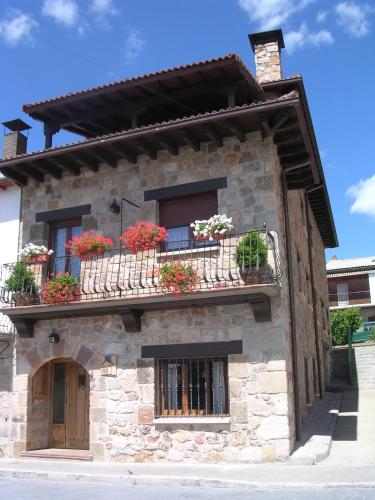 Casa Rural el Sastre (España Navaleno) - Booking.com