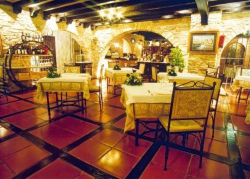 Hotel Pictures: Hotel Doña Teresa, La Alberca