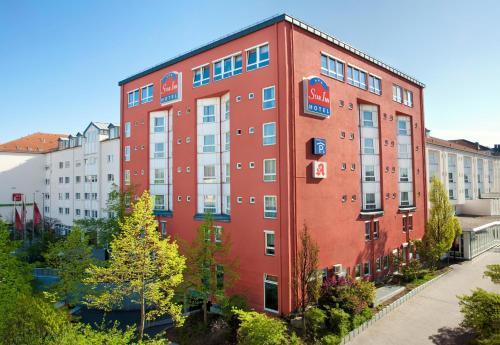 Hotel Pictures: Star Inn Hotel Regensburg Zentrum, by Comfort, Regensburg