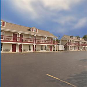 Americas Best Value Inn Buford Review