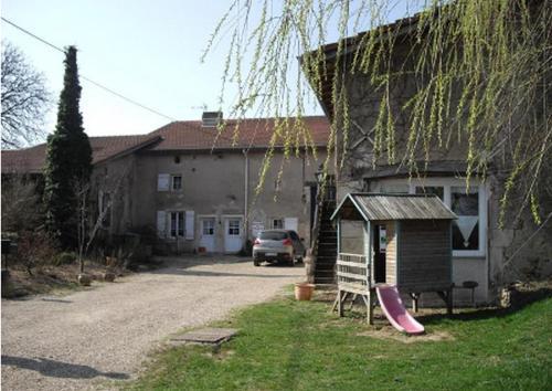 Hotel Pictures: , Bernécourt