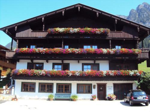 Hotellbilder: Fürstenhof, Alpbach