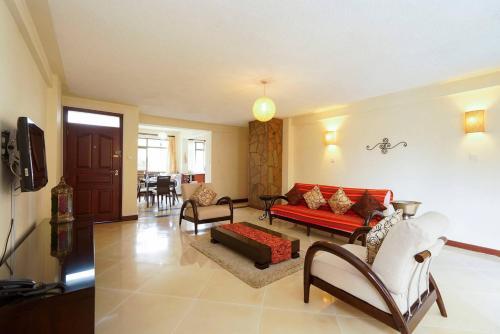Cerenata Gardens Hotel & Suites