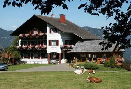 Hotellbilder: Podolerhof, Mariahof