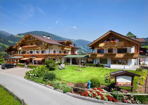 Hotelfoto's: , Mayrhofen