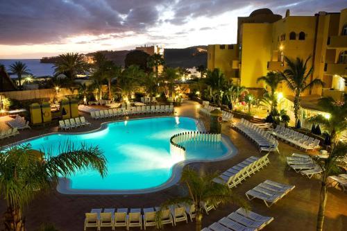 Hotel Pictures: Monte Feliz, San Agustin