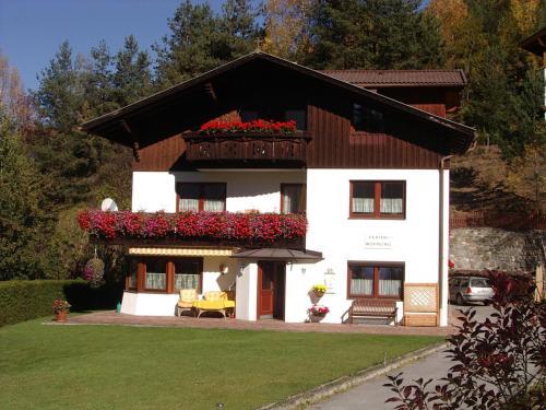 ホテル写真: Haus Gantioler, ミーダース