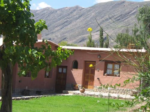 Hotellbilder: Hosteria La Morada, Tilcara