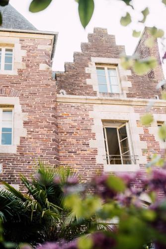 Alberghi melesse prenotazione albergo viamichelin for Appart hotel meaux