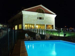Hotel Pictures: Estrella del Alemar, Loredo