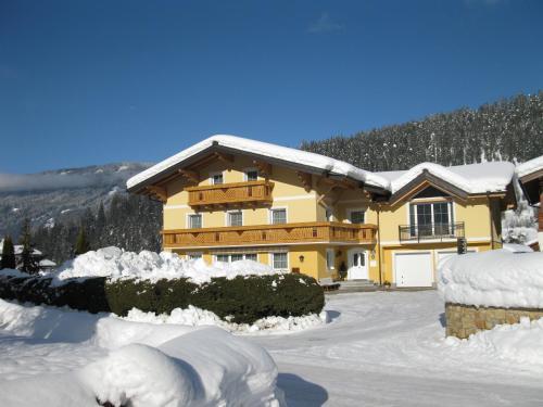 Hotellbilder: Haus Anni, Radstadt
