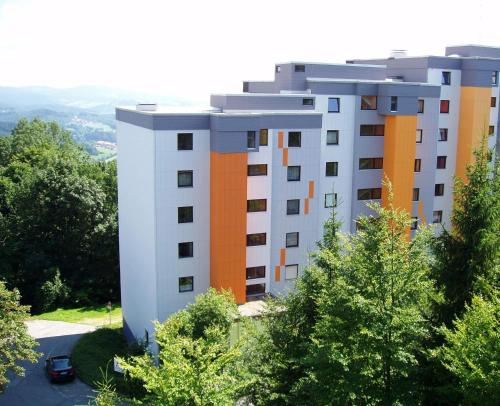 Hotel Pictures: Apartment Bendler, Freyung