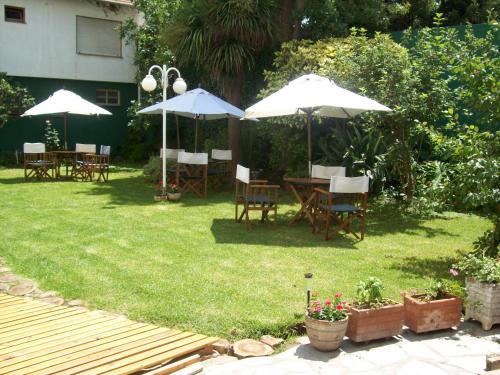 Hotel Pictures: Hotel Turingia, Miramar
