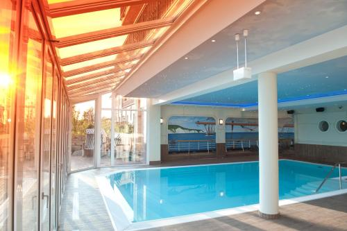 Hotel Pictures: , Süderholz