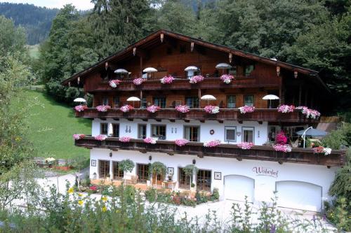 Hotellbilder: Gästehaus Weiherhof, Alpbach