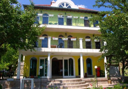 Hotel Pictures: Guest House Yanakievi, Balchik