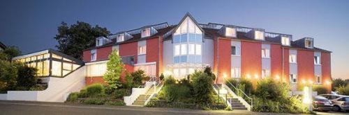 Hotel Pictures: , Margetshöchheim
