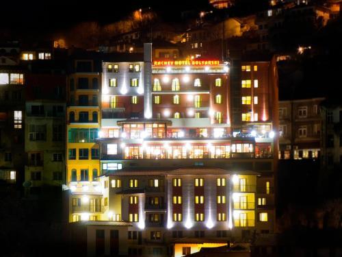 Zdjęcia hotelu: Meridian Hotel Bolyarski, Weliko Tyrnowo