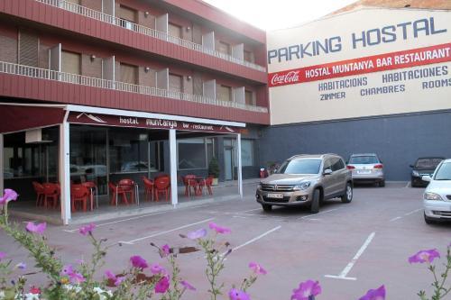 Hotel Pictures: , Artesa de Segre