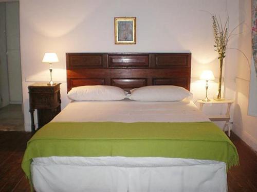 Foto Hotel: Estancia La Rica, La Rica