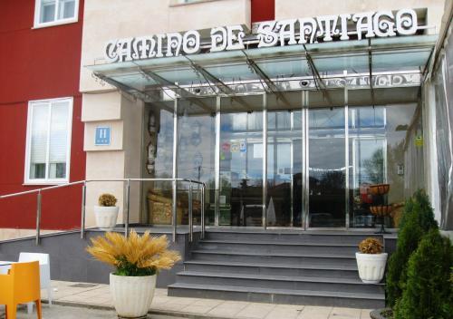 Hotel Pictures: Hotel Camino de Santiago, Castrillo del Val