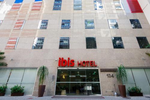 9 hoteles Ibis en Río de Janeiro, Brasil. Booking.com - photo#8