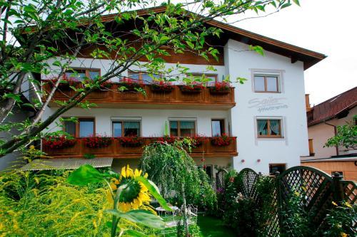 Hotellbilder: Appartements Sailer, Prutz