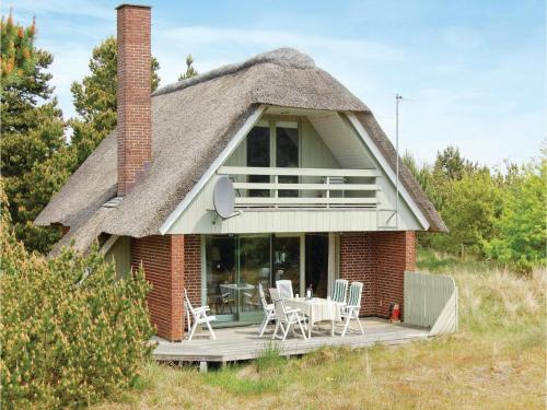 Holiday home Pouls Bjerge