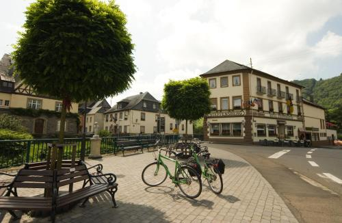 Hotel Pictures: , Enkirch