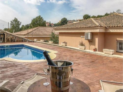 Four-Bedroom Holiday Home in Calafell