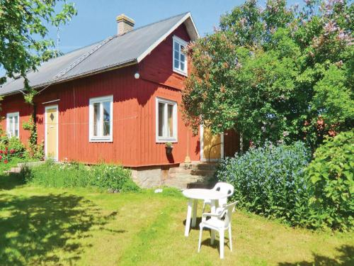 Holiday home Tryggestad Borgholm
