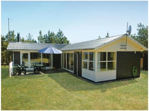 Holiday home Ved Heksebjerg Blåvand IX