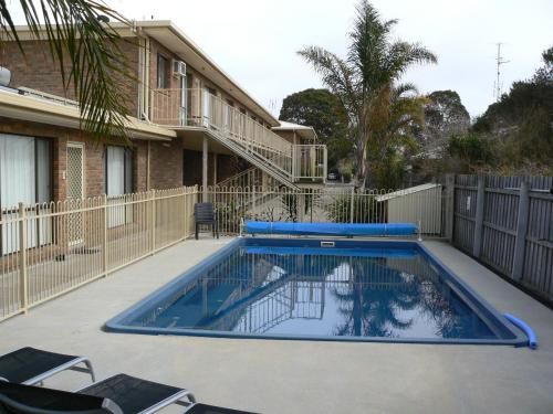 Zdjęcia hotelu: Allambi Holiday Apartments, Lakes Entrance