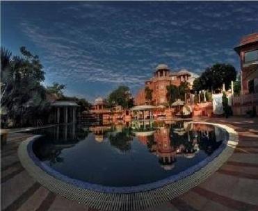 Orient Taj Hotel N Resorts