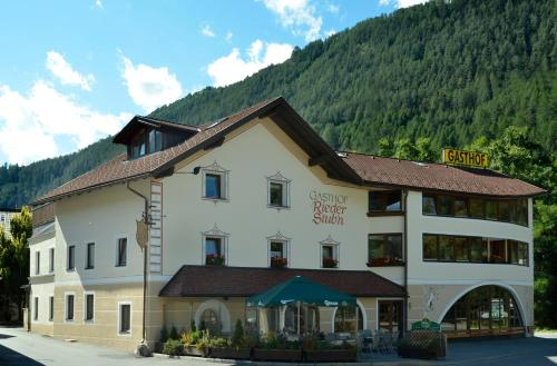 Fotos del hotel: Gasthof Rieder Stub'n, Ried im Oberinntal