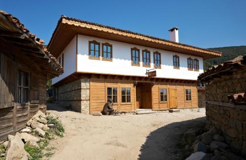 Hotelfoto's: Guest House Dimcho Kehaia's Cafe, Zheravna