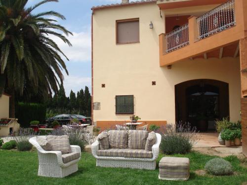 Hotel Pictures: Mas Horta Prim, San Pedro Pescador