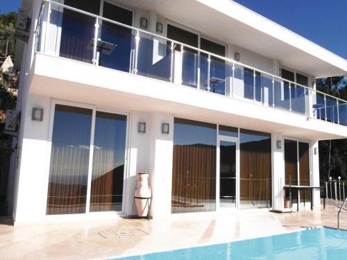 Holiday home Kalkan/Antalya 26 with Outdoor Swimmingpool