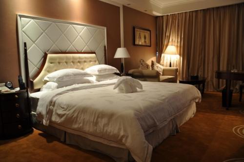 Hotel Pictures: , Shiyangzhen