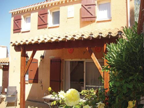 Holiday Home Saint Cyprien Plage I