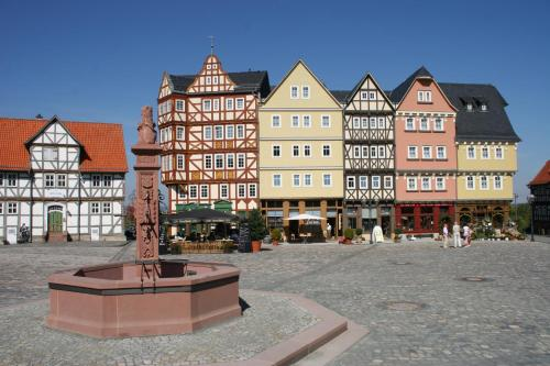 Hotel Pictures: , Neu-Anspach